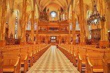 蒙特利尔圣博德大教堂