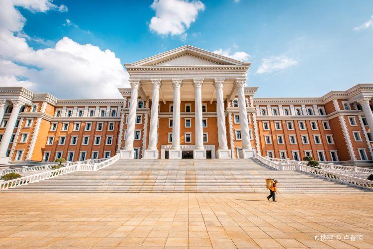 雲南大學4