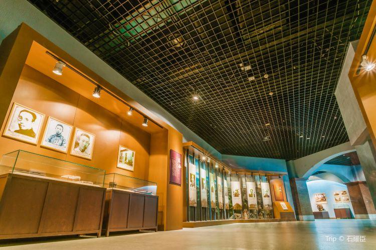 칭다오 박물관1