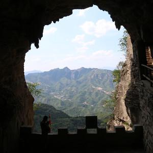 西柏坡游记图文-石家庄:发现不一样的河北,端午3日北京-石家庄,追寻山水文化之旅