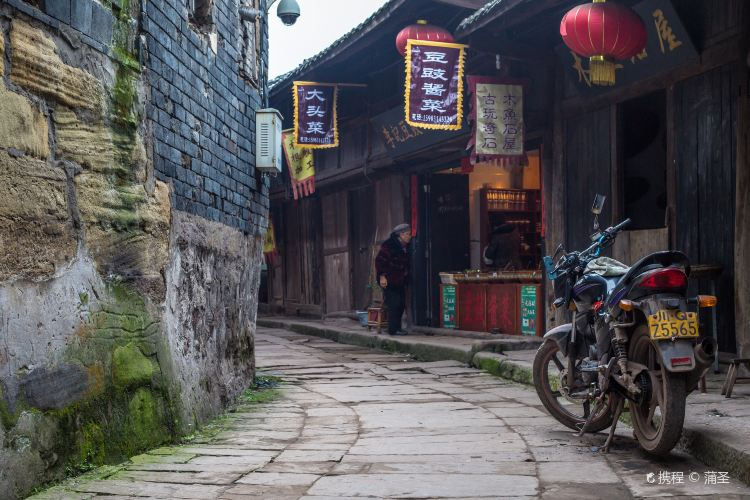 Lizhuang Ancient Town2