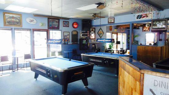 The Korner Pocket Bar & Grill