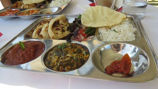 Spice Lounge Indian Punjabi Cuisine