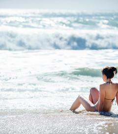 [巴厘岛游记图片] 碧海蓝天巴厘岛、美人火山万鸦老,印尼可以这么玩儿
