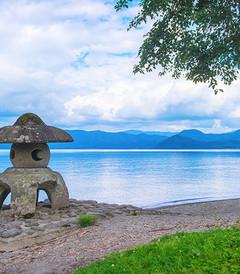 [日本游记图片] 日本北海道、东北地区自由行(美景+美食+温泉)多图