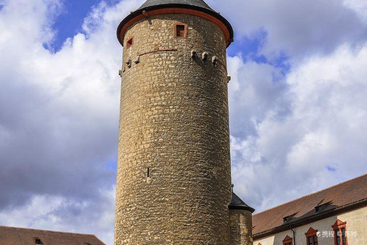 Festung Marienberg4
