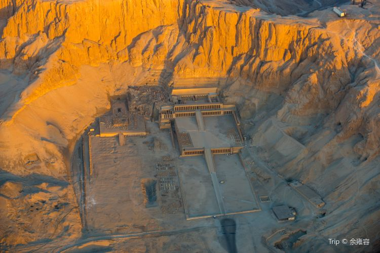 Mortuary Temple of Hatshepsut4