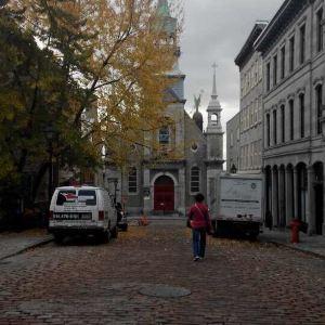 勃斯古圣母圣心礼拜堂旅游景点攻略图