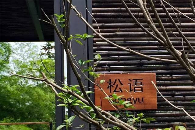 Meijie Mountain Hot Spring4