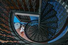 #元旦去哪玩#Blue Mansion,土豪张弼士的蓝