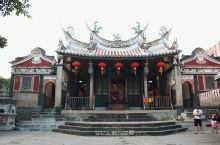 澎湖 中央老街