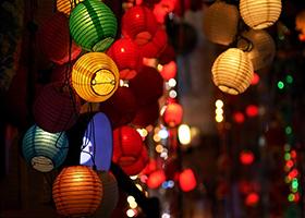 新春佳节,在异地感受不一样的年味