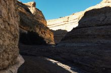 电影英国病人取景地,突尼斯大峡谷