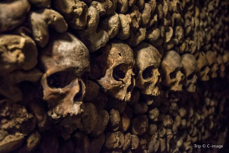 Catacombs of Paris3