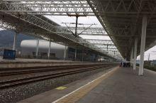 福清火车站