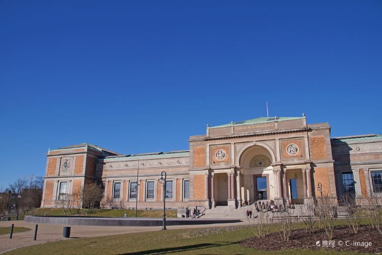 National Gallery of Denmark1
