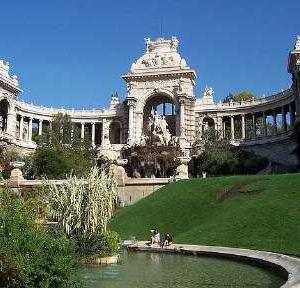 普罗旺斯艺术历史博物馆旅游景点攻略图