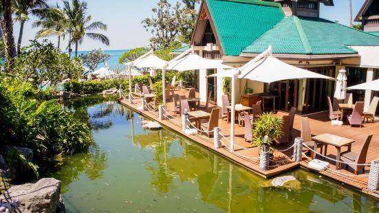 Lotus Court Restaurant