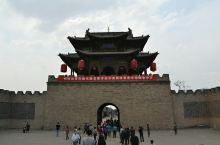 常家庄园:华夏古文明,晋商好风光。位于榆次区东阳镇