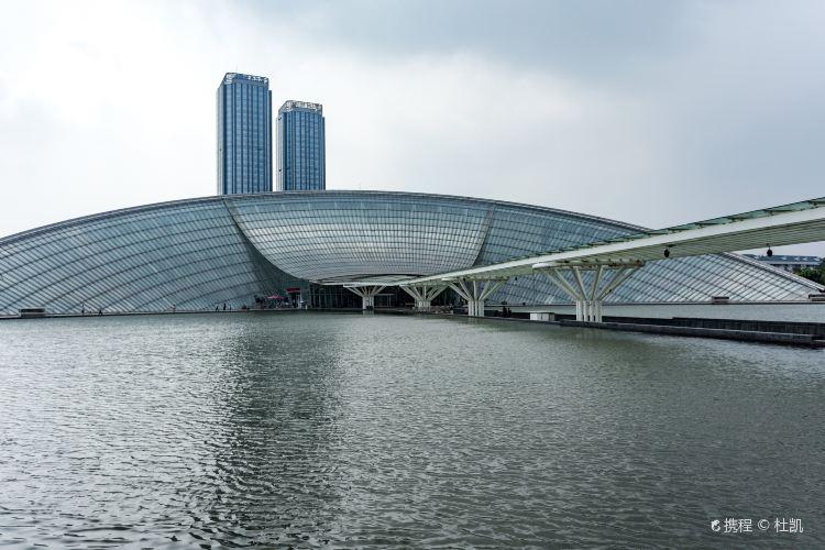 Tianjin Natural History Museum1
