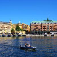 斯德哥尔摩图片