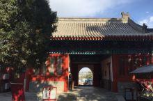 北京大觉禅寺