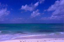 巴哈马~天堂岛。亚特兰蒂斯是它的地标
