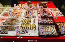 金泽近江町市场