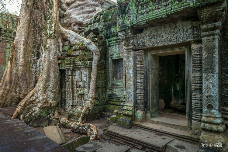 Banteay Kdei2