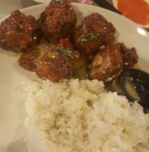Kim Fah Restaurant