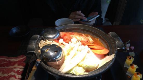 魚舍日式料理(青芝塢店)