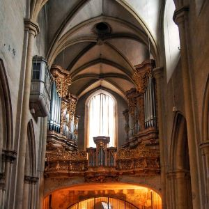 圣米迦勒教堂旅游景点攻略图