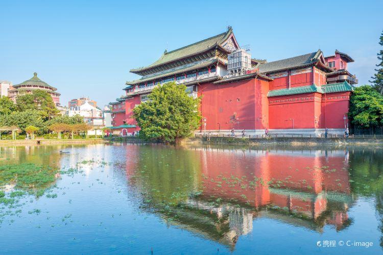 台北歷史博物館1