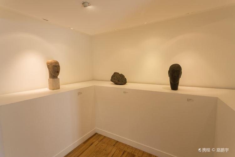Zadkine Museum1