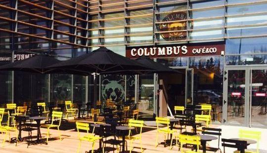 Columbus Café & Co Aix Jas De Bouffan