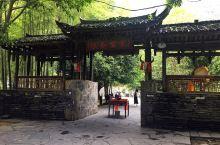 湖南·德夯风景区
