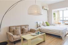 设计发烧友打造的精品公寓:颜值与舒适并存