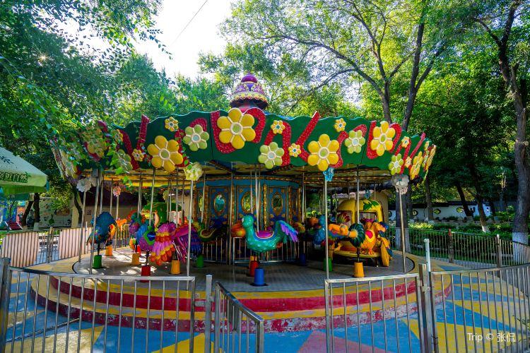 烏魯木齊兒童公園4