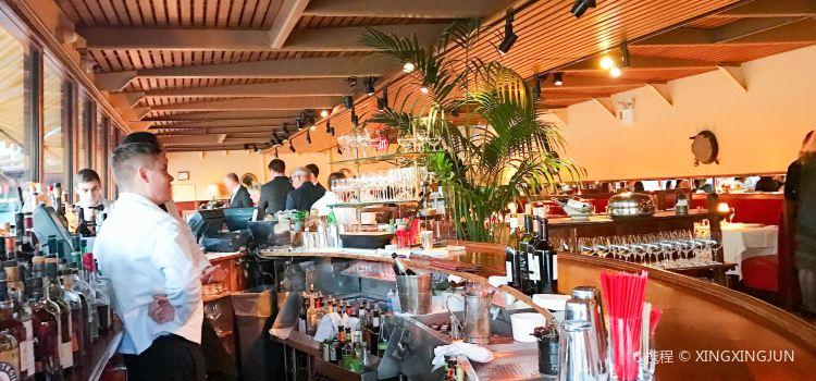 The River Café1