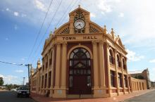#向往的生活 西澳小镇--约克York