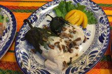 墨西哥美食