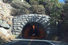 优胜美地国家公园之新娘纱瀑布&酋长岩