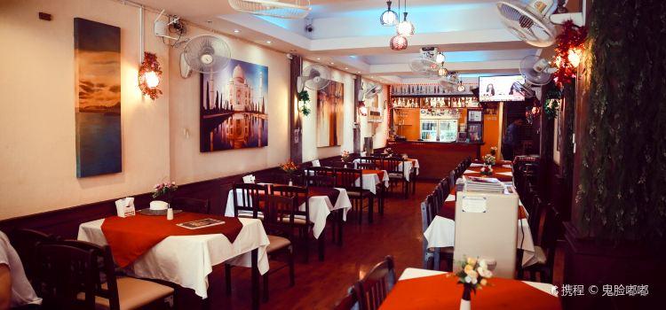 Zaika Restaurant1