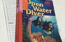 涛岛:世界潜水工厂