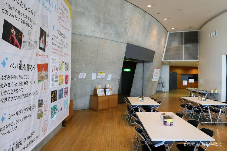 Osaka Culturarium At Tempozan4