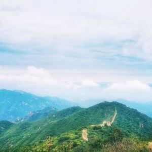长峪城长城旅游景点攻略图