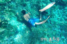 上天入海玩转沙巴,潜下海里看另一个世界!