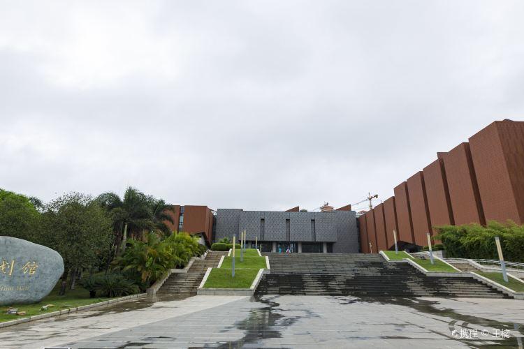 Guangxi Planning Museum2
