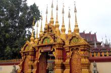 南传佛教圣地——西双版纳总佛寺 2016年12月22日  云南是个与众不同的城市,是个多元化的地方。