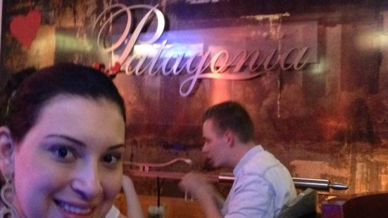 Patagonia Bar